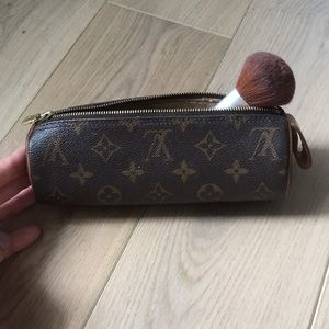 Louis Vuitton Pencil Cosmetic Pouch